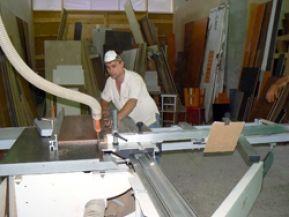 Фото фабрики Агама