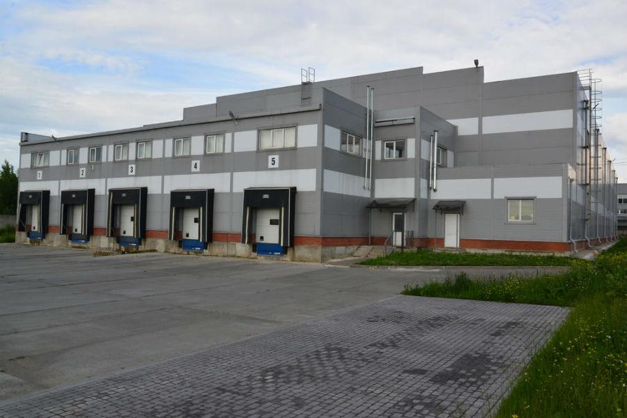 Фото фабрики Экспо