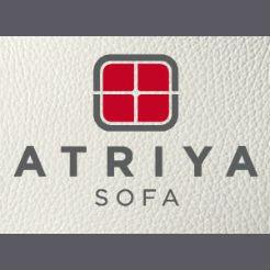 Логотип фабрики Atriya
