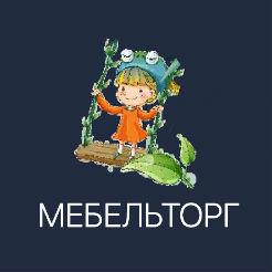 Логотип компании «МЕБЕЛЬТОРГ»