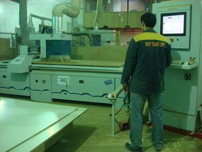 Фото фабрики «ШАНС-МК1»