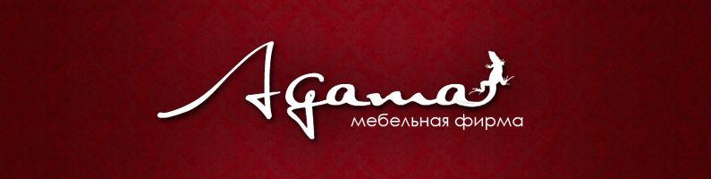 Баннер фабрики Агама
