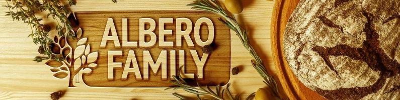 Мебельная фабрика Albero Family. Корпусная мебель Albero Family