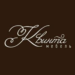 Логотип фабрики «Квинта-Мебель»