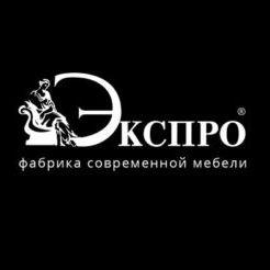 Логотип фабрики «Экспо»