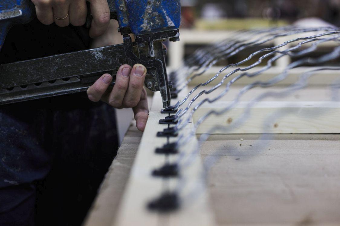 Фото фабрики «PUSHE»