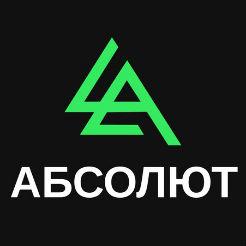 Логотип фабрики «Абсолют»