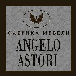 Логотип фабрики «Angelo Astori»