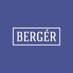 Логотип фабрики «Berger»