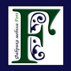 Логотип фабрики «Fors»