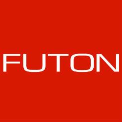 Логотип фабрики «Futon»
