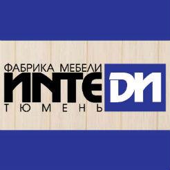 Логотип фабрики «INTEDI»