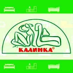 Логотип фабрики Калинка