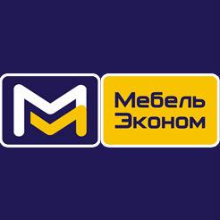Логотип фабрики «Мебель Эконом»