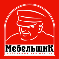 Логотип компании «Мебельщик»