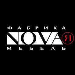 Логотип фабрики «Новая мебель»