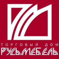 Логотип фабрики «Русьмебель»