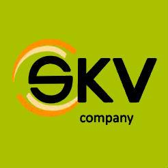 Логотип фабрики «СКВ-Компани»