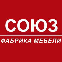 Логотип фабрики «Союз»
