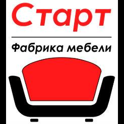 Логотип фабрики «Старт»