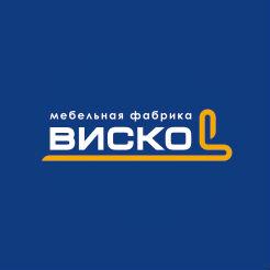 Логотип фабрики «Виско»