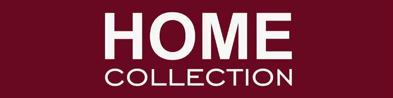 Баннер фабрики «Home collection»