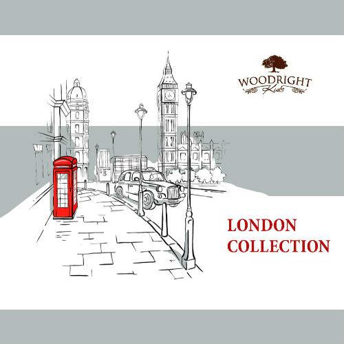 Коллекция «London»