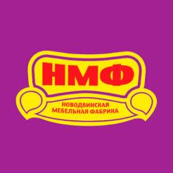 Логотип Новодвинской фабрики