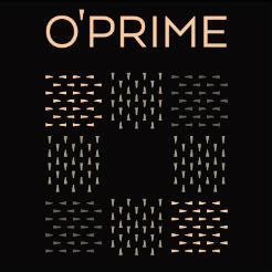 Логотип фабрики OPrime