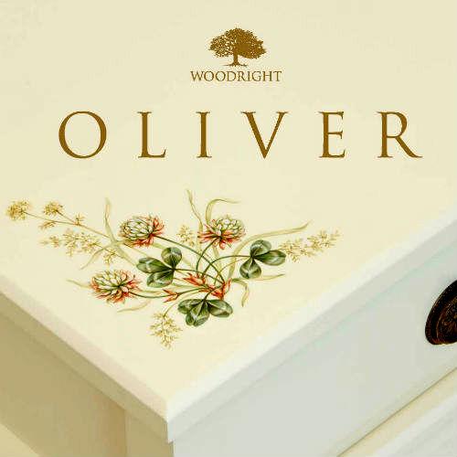 Коллекция «Oliver»