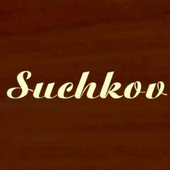 Логотип фабрики «Сучков-мебель»