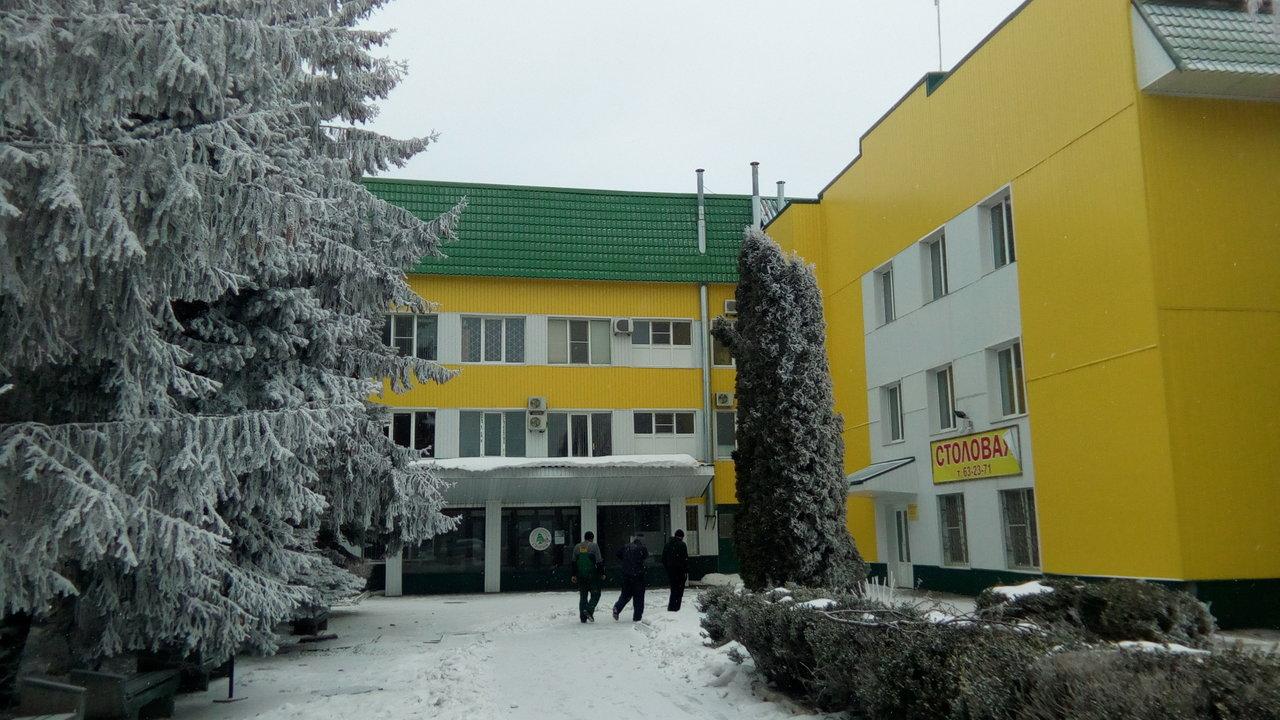 Фото АО «Ставропольмебель»