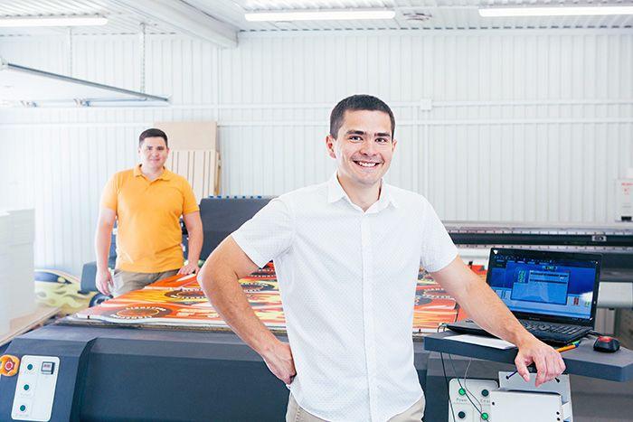 Фото фабрики «Бельмарко»