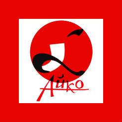Логотип фабрики «Айко»