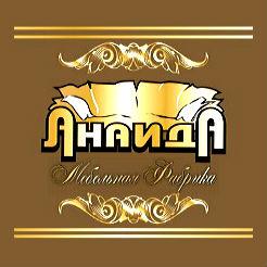 Логотип фабрики «Анаида»