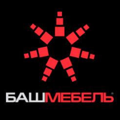 Логотип фабрики «Башмебель»