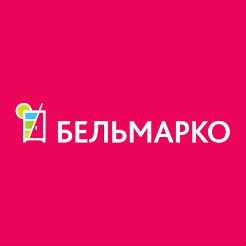 Логотип фабрики «Бельмарко»