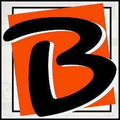 Логотип фабрики «Браво-Мебель»