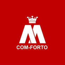 Логотип фабрики «Com-Forto»
