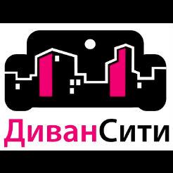 Логотип фабрики «Диван Сити»