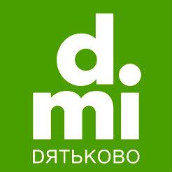 Логотип фабрики Дятьково
