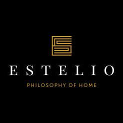 Логотип фабрики Estelio