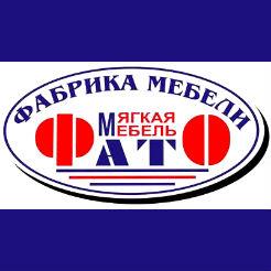 Логотип фабрики «ФатО»