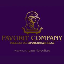 Логотип фабрики «Favorit Company»