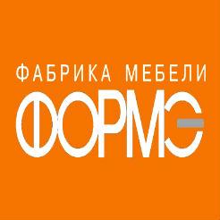 Логотип фабрики «Формэ»