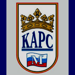 Логотип фабрики «Карс-М»