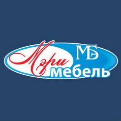 Логотип фабрики «Мэри»
