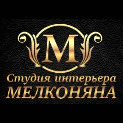 Логотип фабрики Мелконяна