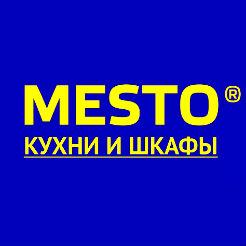 Логотип фабрики «МЕСТО»