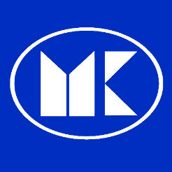 Логотип компании «Металл Конструкция»